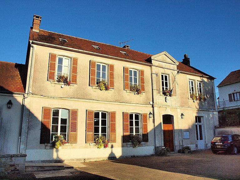 Maisons à vendre à Coulangeron(89)