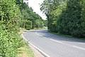 Country road near Cotgrave - geograph.org.uk - 195876.jpg