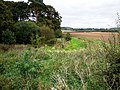 Countryside view at Stainsby - geograph.org.uk - 578094.jpg
