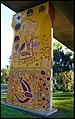 Cowra Bridge Pylon Art-06+ (2145410089).jpg