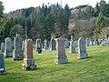 Crarae Cemetery - geograph.org.uk - 119354.jpg