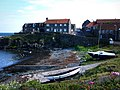 Craster seafront - geograph.org.uk - 941705.jpg
