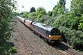 Creech St Michael - DB Cargo 67006+67022 up Pullman.JPG
