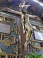 Crocifisso Chiesa di San Papino Milazzo 01.JPG