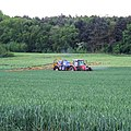 Crop Spraying, Shropshire - geograph.org.uk - 443524.jpg