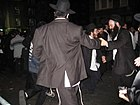 Crown heights(orthodox jews)