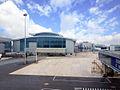 Csx airport terminal 1.JPG