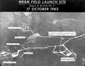 the handling of the cuban missile crisis was described as brinkmanship