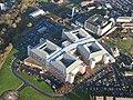 Cumberland Infirmary, Carlisle - geograph.org.uk - 74610.jpg