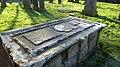 Cunninghame family tomb, Monkton Kirk, South Ayrshire.jpg