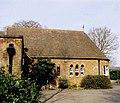 Curridge Chapel and School - geograph.org.uk - 1538239.jpg