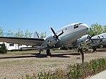 Curtiss C-47, Beijing Aviation Museum (25871685253).jpg