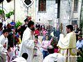 Cusano Mutri (BN), 2007, Infiorata, la processione pomeridiana. - Flickr - Fiore S. Barbato (18).jpg