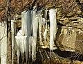 Cuyahoga National Park Icicles (8459246515).jpg