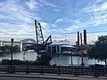 Cuyahoga River, Cleveland, OH (28669488947).jpg