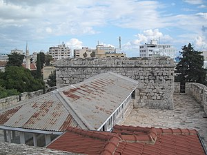 Limassol District - Limassol Castle