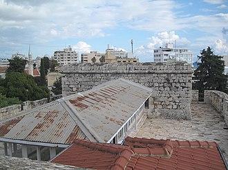 Limassol District - Limassol Castle