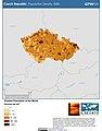 Czech Repulbic Population Density, 2000 (5457619128).jpg
