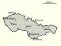 Czechoslovakia-CIA WFB Map.png