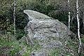 Czerniawa Zdrój - Czerniawska Kopa - skała Herkulesa - panoramio.jpg