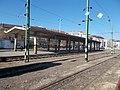 Déli pályaudvar, perontető a postavágány mellett, 2019 Krisztinaváros.jpg