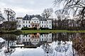 Dülmen, Buldern, Schloss Buldern -- 2015 -- 0039.jpg