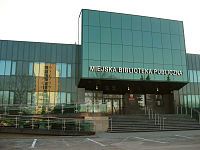 Dąbrowa Górnicza - Biblioteka (2006).jpg