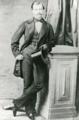 D. Rodrigo de Sousa Coutinho Teixeira de Andrade Barbosa, 3.º Conde de Linhares.png