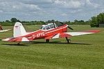 DHC-1 Chipmunk 22 'G-APYG' (32484678256).jpg