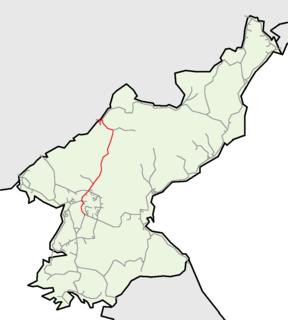 Manpo Line