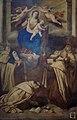 DSC00830 - Taormina - Antonio Alberti il Barbalonga (sec. XVII) - Madonna e santi carmelitani - Foto di.jpg