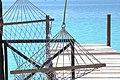 DSC01432 Pier and hammock in Samoa.jpg