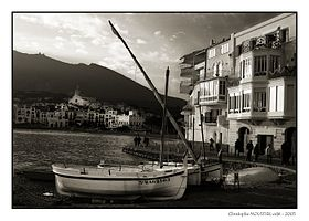 Image illustrative de l'article Cadaqués
