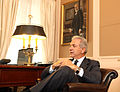 D Avramopoulos at the Greek Ministry of Foreign Affairs.jpg