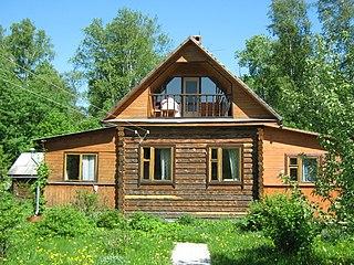Дача. Cottage. логан, авто