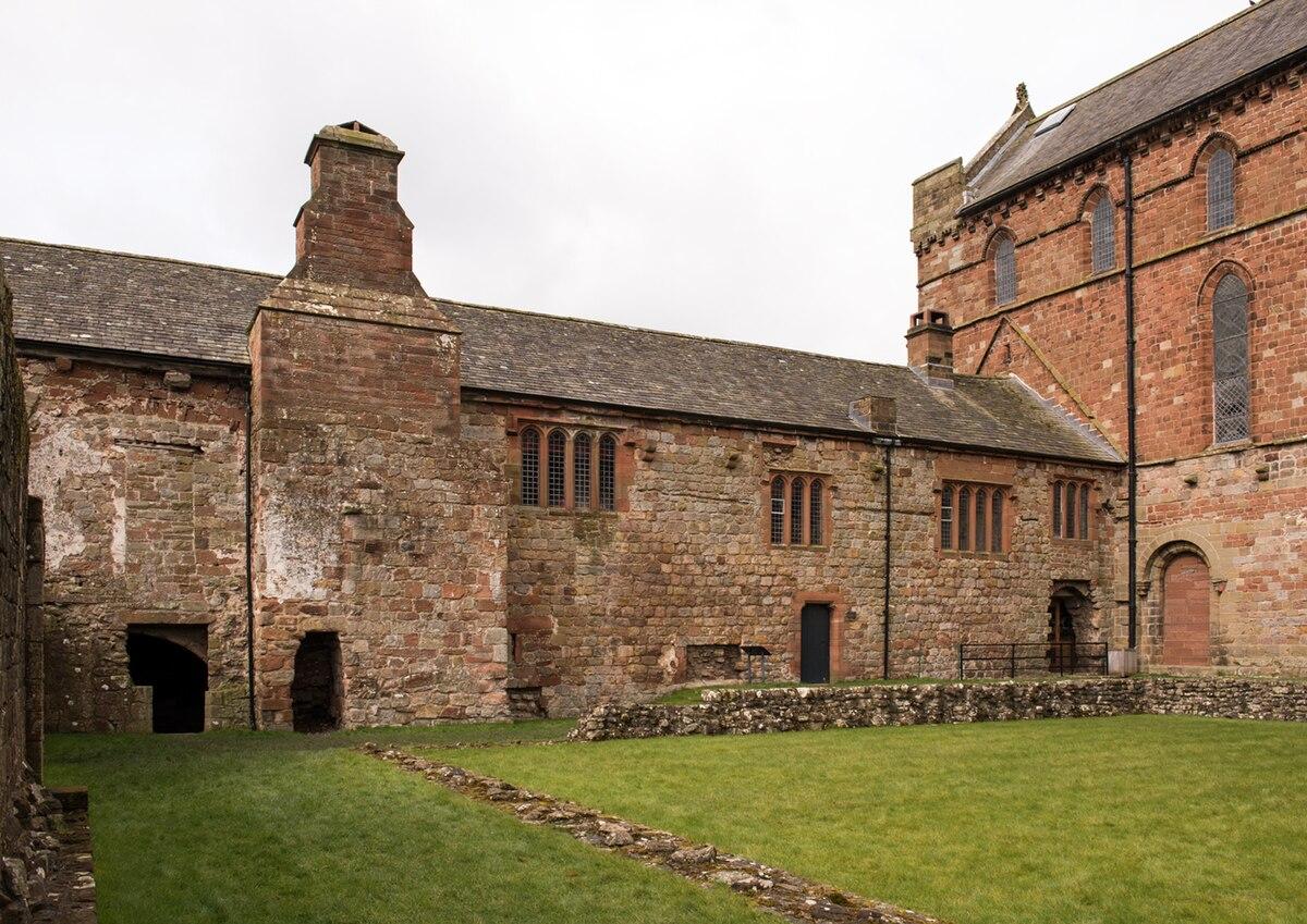 Dacre Hall, Lanercost Priory.jpg