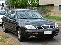 Daewoo Leganza 2.0 CDX 1999 (10449586983).jpg
