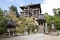 Daihizan Kasamoriji Temple 03.jpg