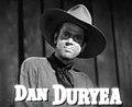 Dan Duryea in Along Came Jones trailer.jpg