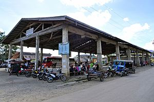 Danao, Bohol - Image: Danao Bohol 3
