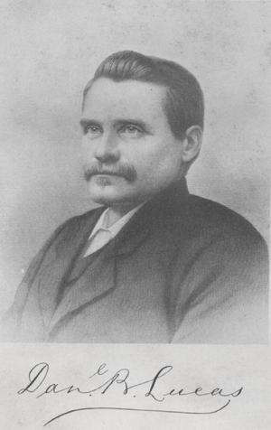 Daniel B. Lucas