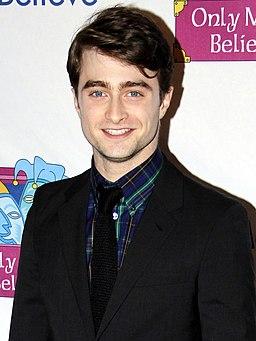 Daniel Radcliffe, 2011