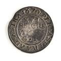 Danskt mynt, 1670 - Skoklosters slott - 109428.tif