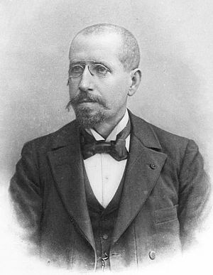Jean Gaston Darboux - Jean-Gaston Darboux