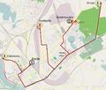 Daugavpils tram map.png