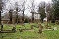 Daventry, churchyard - geograph.org.uk - 1732826.jpg