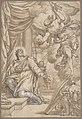 David Chooses Three Days of Pestilence (II Samuel 24-10-17) MET DP802104.jpg