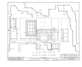 David D. Doremus House, Piermont Road, Closter, Bergen County, NJ HABS NJ,2-CLOST,1- (sheet 11 of 11).png
