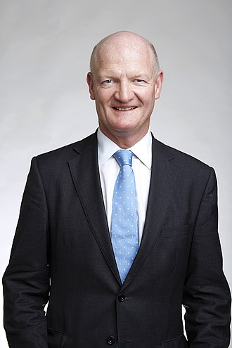 David Willetts - Image: David Willetts Royal Society