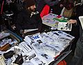 Day 50 Occupy Wall Street November 5 2011 Shankbone 7.JPG